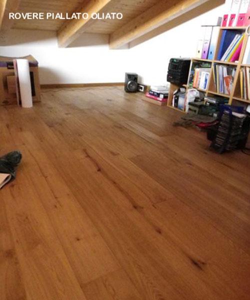 Posare laminato su pavimento esistente amazing pavimento in laminato with posare laminato su - Costo parquet ikea ...