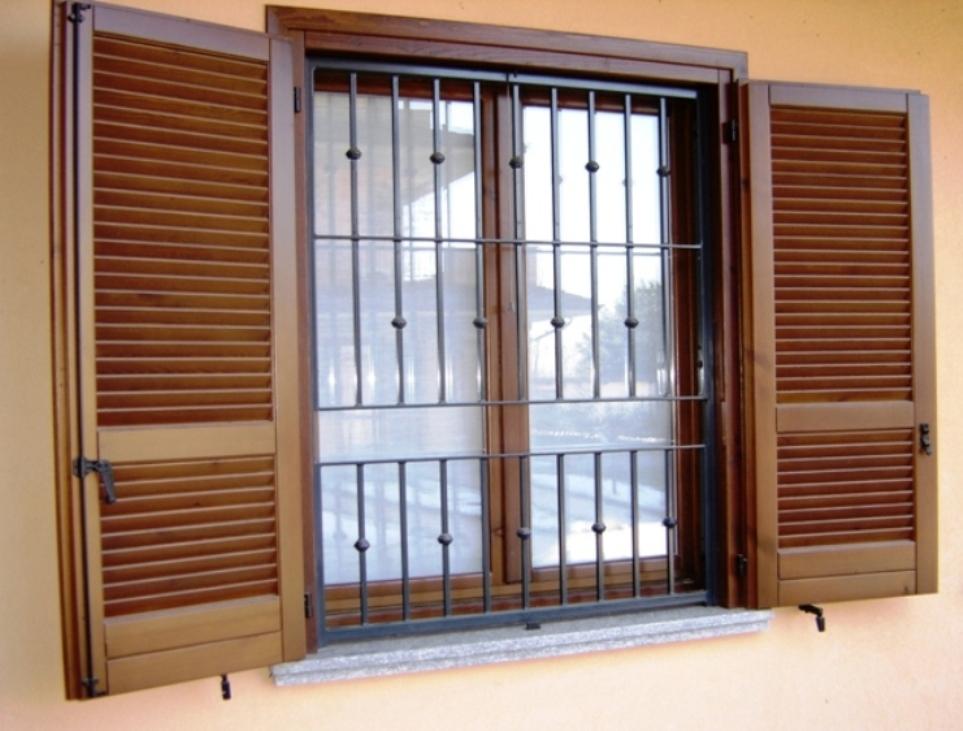 Sicurezza ed estetica in casa topwood - Modelli di finestre ...